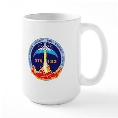 STS-133 Mug