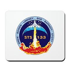STS-133 Mousepad