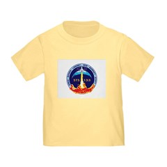 STS-133 T
