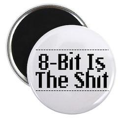 8 Bit 2.25