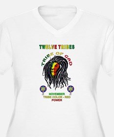 Rasta wear T-Shirt