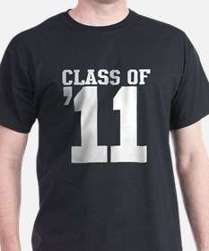 Unique Seniors class of 2011 T-Shirt