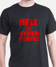 What is hell? T-Shirt