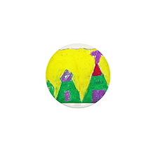 Kiera Richardson Mini Button (10 pack)