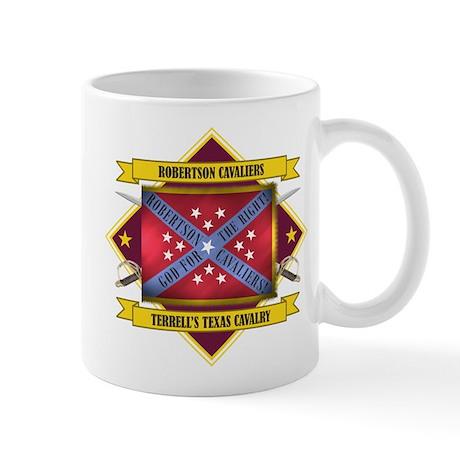 Robertson Cavaliers Mug