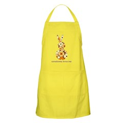 somebunny loves me #2 Apron
