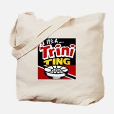 Cute Trinidad Tote Bag