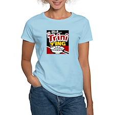 Cute Trinidad T-Shirt