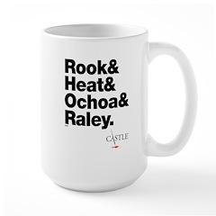 Rook&Friends Mug