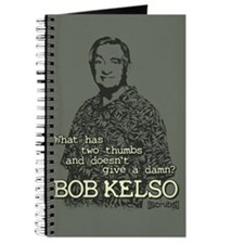 Bob Kelso Journal