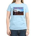 Japanese Deer Park Women's Light T-Shirt