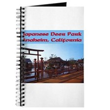Japanese Deer Park Journal