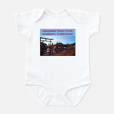 Japanese Deer Park Infant Bodysuit
