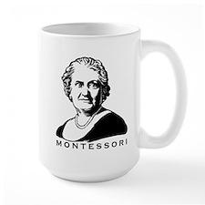 Maria Montessori Mug