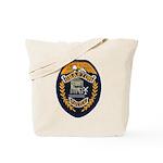 Grafton Police Tote Bag