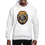 Grafton Police Hooded Sweatshirt