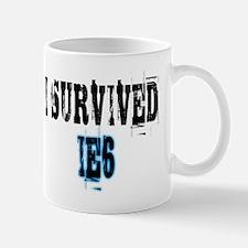 I Survived IE6 Mug