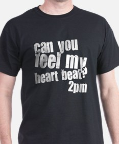 2PM Heartbeat T-Shirt