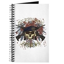 Security Forces Skull Urban I Journal
