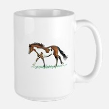 Lady Bay Paint Mug