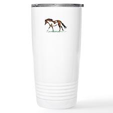 Lady Bay Paint Travel Mug