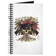 Security Forces Skull Rifles Journal
