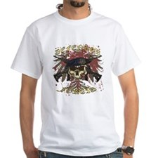 Security Forces Skull Rifles Shirt
