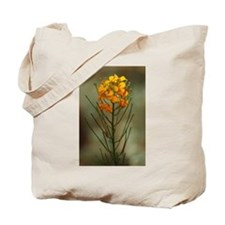 Funny Images of sunflowers Tote Bag
