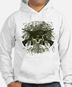 Security Forces Skull Urban s Hoodie