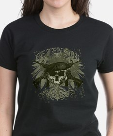 Security Forces Skull Urban s Tee