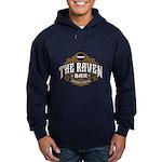 The Raven Hoodie (dark)