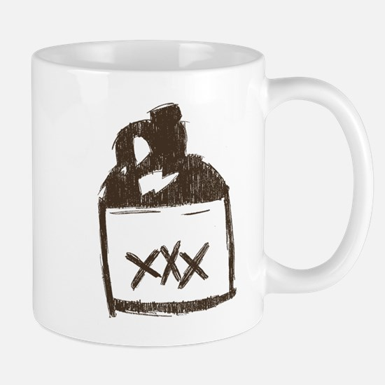 Cute Big jugs Mug