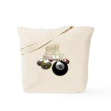 Give Me A Break Tote Bag