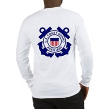 National Commodore Long Sleeve T-Shirt 3