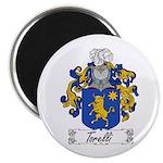 Torelli Coat of Arms Magnet