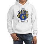Torelli Coat of Arms Hooded Sweatshirt