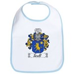 Torelli Coat of Arms Bib