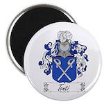 Tonti Coat of Arms Magnet