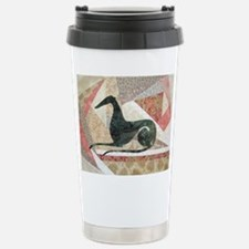 Green Repose Travel Mug