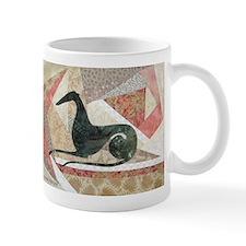 Green Repose Mug
