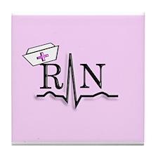 Nurse Gifts XX Tile Coaster