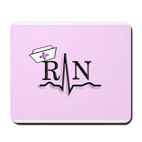 Nurse Gifts XX Mousepad
