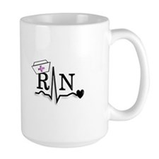 oncology RN Mugs