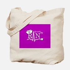 Cool Oncology rn Tote Bag