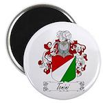 Tonini Coat of Arms Magnet