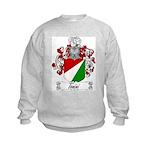 Tonini Coat of Arms Kids Sweatshirt