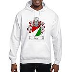 Tonini Coat of Arms Hooded Sweatshirt