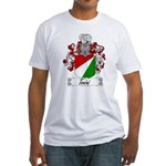 Tonini Coat of Arms Fitted T-Shirt