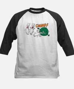 Funny Bowling Tee