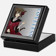 Loveless Keepsake Box